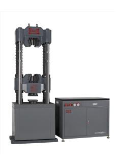 Máy kéo thép thí nghiệm HUT106A (100 tấn)