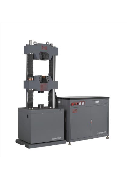 Máy kéo thép thí nghiệm HUT605A (60 tấn)