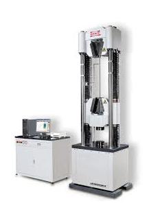 Máy kéo thép thí nghiệm HUT106C (100 tấn)