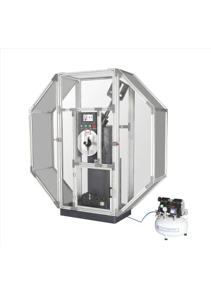 Máy thử độ bền va đập PIT-G (300J-450J)