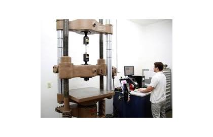 Thí nghiệm kéo thép bằng máy kéo thép vạn năng!